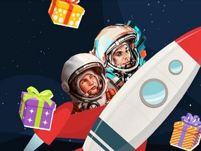Звездный путь в онлайн казино Pin-Up – не упускай 3,300,000 рублей!