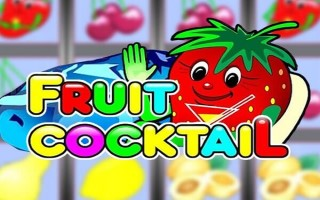 Обзор автомата игрового Fruit Cocktail (Клубнички)
