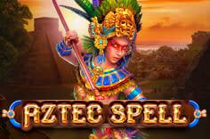 Игровой автомат Aztec Spell с wild символами