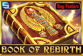 Слот Book of Rebirth