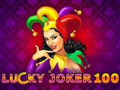 Lucky Joker 100: обзор игрового автомата