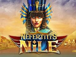 Слот Nefertiti's Nile на реальные деньги