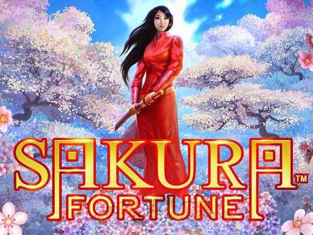 Sakura Fortune (Сакура Фортуна) - увлекательный слот на реальные деньги